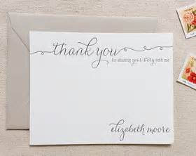 custom business thank you cards thank you card other choice images personalized business