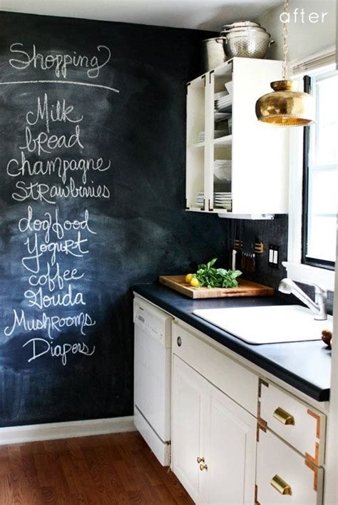 chalkboard paint kitchen ideas kitchen chalkboard paint kitchen pinterest
