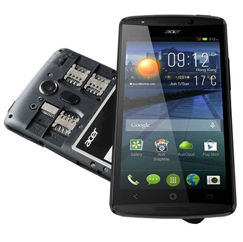 Hp Acer E700 Terbaru Jual Smartphone Android Acer Liquid E700 Sim Burgundy Smart Phone Android Acer