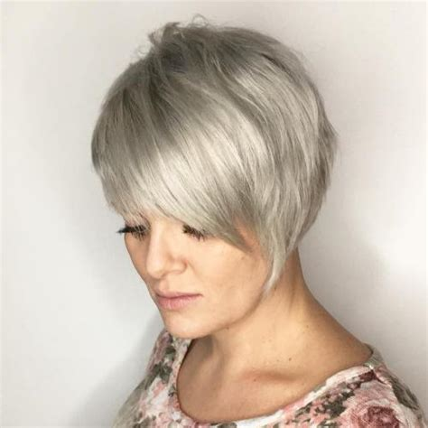 long bob and long pixie cuts for diamond faces 60 gorgeous long pixie hairstyles