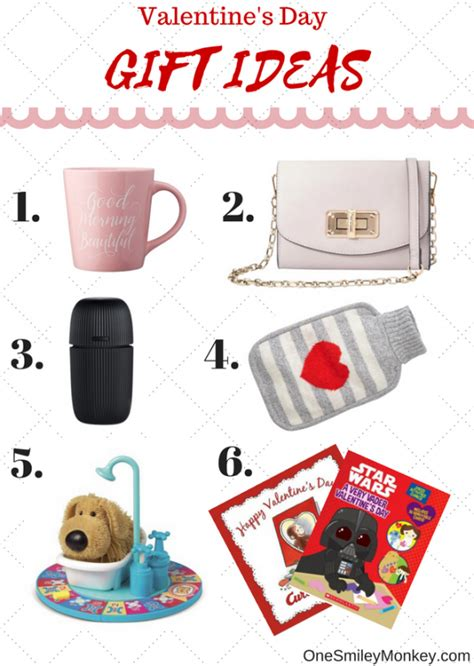 valentine s day gift ideas for him cute valentine s day gift ideas for him her and them