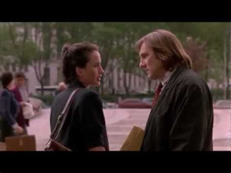 gerard depardieu film green card green card 1990 part 10 gerard depardieu youtube