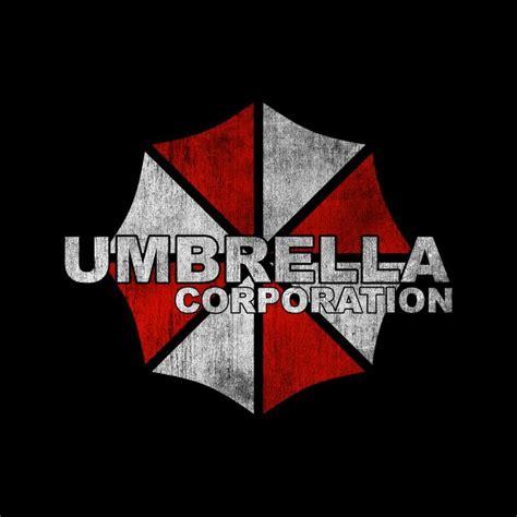 Resident Evil Umbrella Corp Logo | Cloud City 7 V And S Logo Design