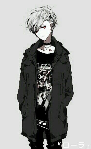 best 20 anime bad boy ideas on pinterest manga boy hot