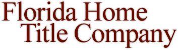 home florida home title company gary i handin esq
