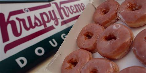 krispy kreme donuts krispy kreme is expanding in canada but the local