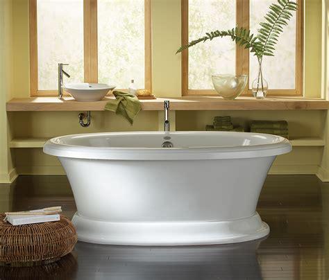 aquatic bathtubs carrington 6638cf aquatic bath