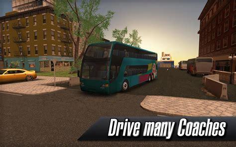 dr bus driving mod game coach bus simulator apk v1 6 0 mod unlimited money xp