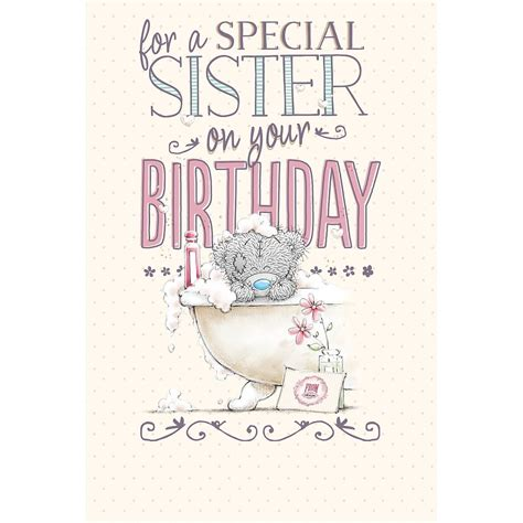 Gift Card Selection - me to you birthday greetings cards selection tatty teddy bear card ebay