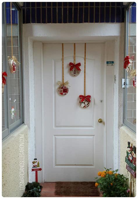 decorar puertas de navidad decorar puertas navidad para decorar las puertas