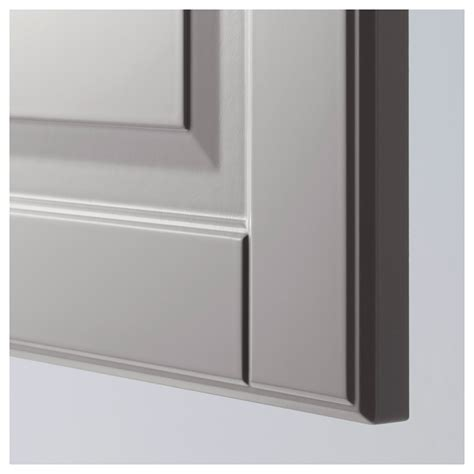 ikea grey bodbyn door grey 60x80 cm ikea