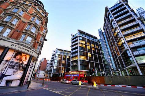 Hyde Park Appartments one hyde park apartments flats e architect