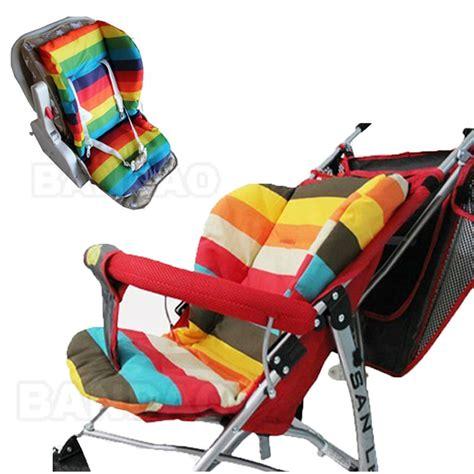 baby car seat pads waterproof baby stroller cushion stroller pad pram padding