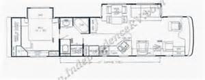 Dutch Star Rv Floor Plans 2001 newmar dutch star 4095