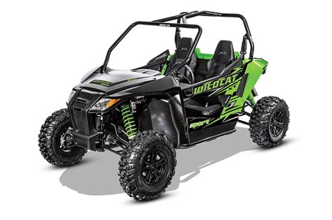 2017 Kawasaki Sport Side By Side by 2017 Arctic Cat Wildcat Sport Xt Eps For Sale At