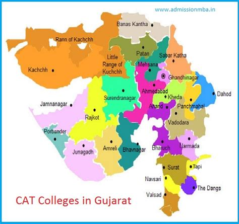 Mba Colleges In Gujrat by Mba Colleges Accepting Cat Score In Gujarat Cat College