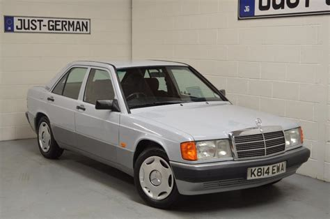 where to buy car manuals 1992 mercedes benz 190e engine control used 1992 mercedes 190 e 1 8 for sale in greater manchester pistonheads