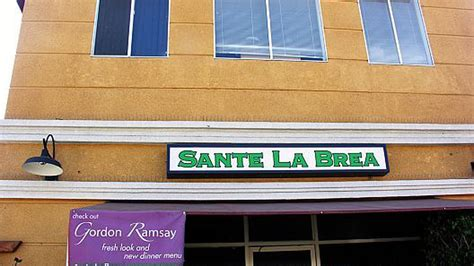 Pin By Brea Lesley On - getting ramsayed sante la brea on kitchen nightmares this