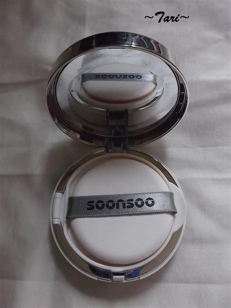 Soonsoo Foundation Spf50 Pa soonsoo foundation beige review tari