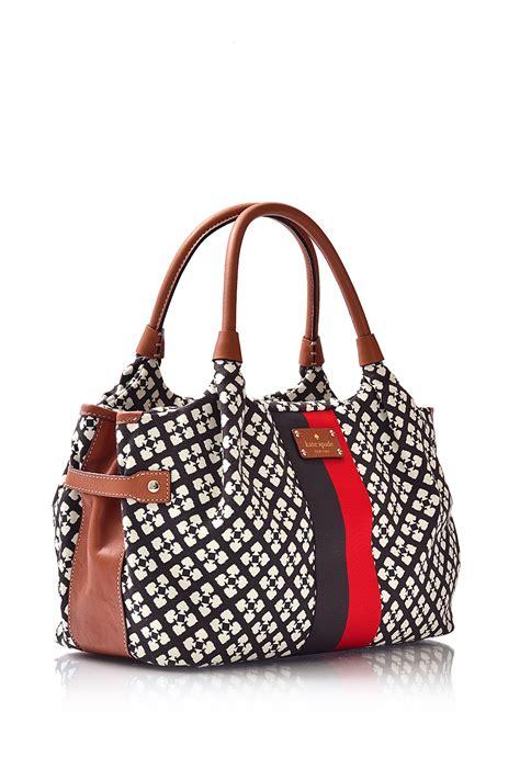 Kate Spade Stevie by Kate Spade Stevie Classic Spade Kate Spade Handbags