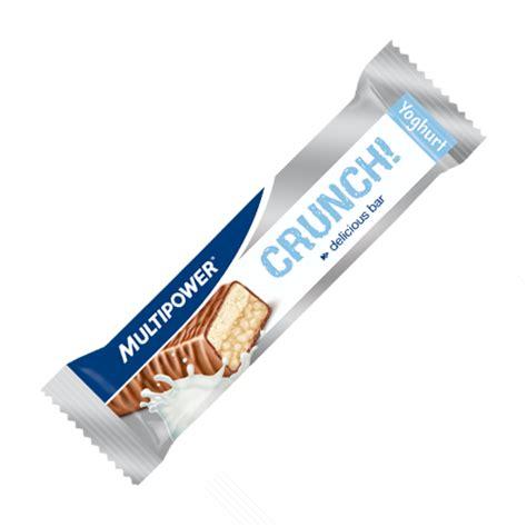 creatine yogurt crunch multipower joghurt crunch g 252 nstig kaufen