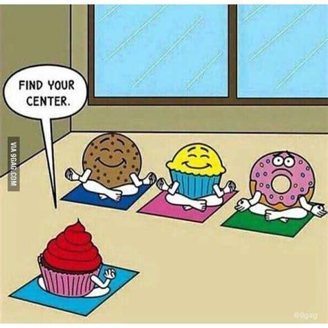 doughnut inner cuppycakes doughnut humor inner peace lol shocking