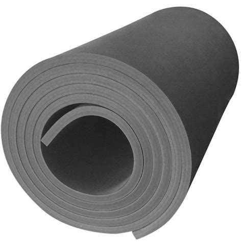 1 Inch Roll Mat - foam rolls 2 inch martial arts flooring gymnastic foam