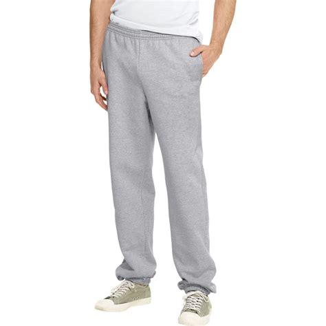 comfortable sweatpants comfortable fitted grey sweatpants custom 100 cotton