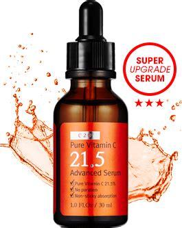 10 Ml Ost C 21 5 Vitamin C Advanced Serum C21 5 D 233 Cryptage Compo Ost S 233 Rum Vitamine C 21 5 Vanilline