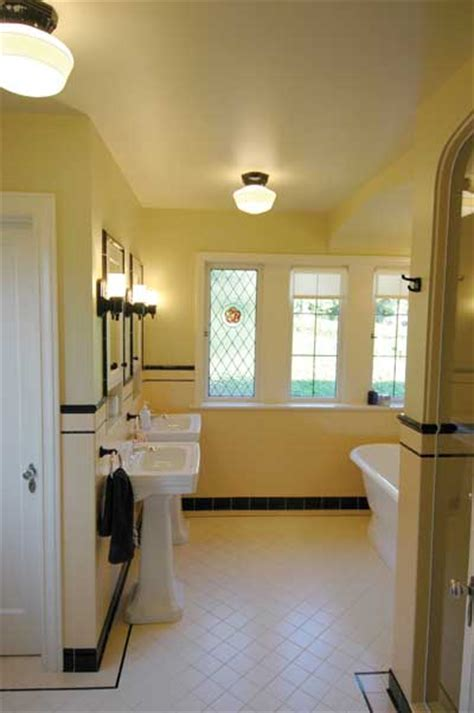 art deco bathrooms amazing baths old house online old house online