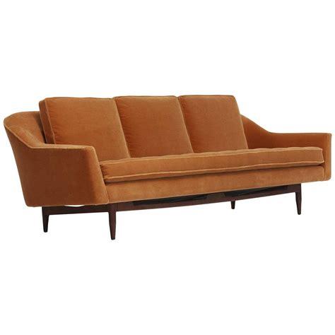 sofa inc sofa model 2516 by jens risom for jens risom design inc