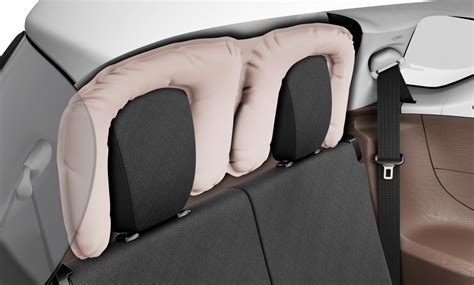 head curtain airbags 2011 toyota iq and scion iq body structure and airbags