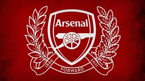 arsenal logo hd arsenal fc wallpapers 2015 wallpaper cave