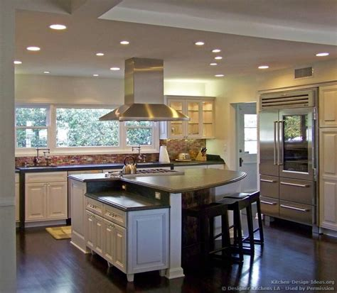 luxury kitchen islands ideas with white cabinets 699 best amazing kitchens images on pinterest dream