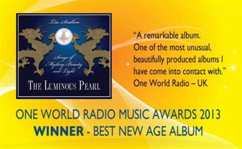 best new age album winner best new age album sounds of sirius