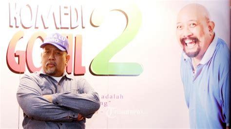 komedi film eksi nikita mirzani tetap til seksi tribunnews com