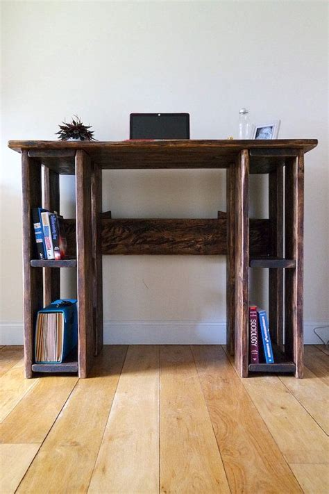 standing desk 100 rustic standing desk stand up desk 100 reclaimed wood