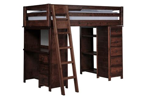 living spaces bunk beds sedona loft bed living spaces