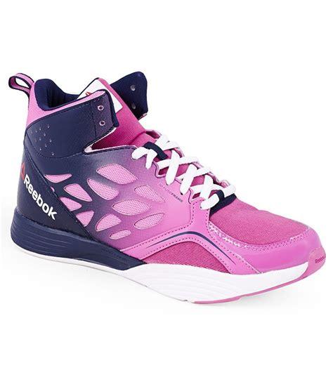 purple sport shoes reebok purple sports shoes price in india buy reebok