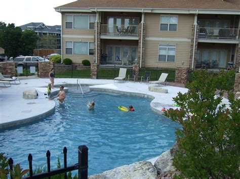 luxury table rock lake condo 2015 dates at vrbo