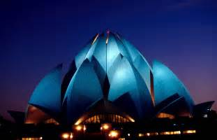 Who Built Lotus Temple History Of World Lotus Temple History