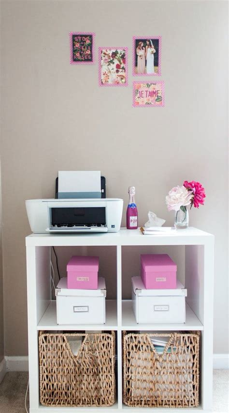 Pink Bedroom Decorating Ideas 25 best ideas about small office design on pinterest