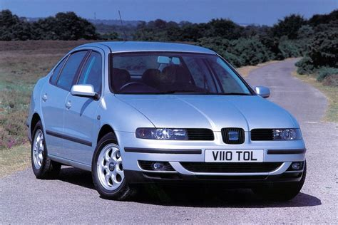 seat toledo seat toledo 1999 car review honest