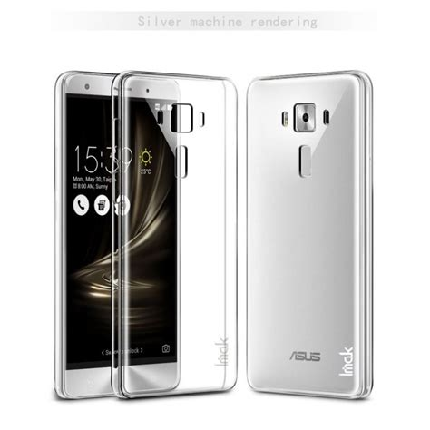 Imak Ultra Thin For Air 2 Transparent Iksc2dtp imak 2 ultra thin for asus zenfone 3 5 5