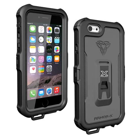 armor  waterproof iphone    case generation
