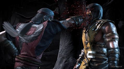 Update Files Mortal Kombat X Ps4 Murah mortal kombat x gets fresh patch on ps4 soon on xbox one pc