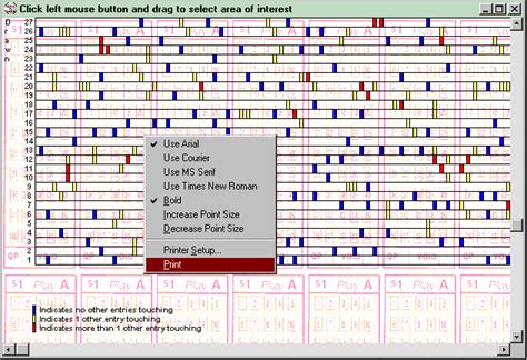 pattern analysis of lottery numbers win a lotto lottery software with results for us canada