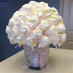 Tiny Feet Baby Shower Decorations - baby shower flower arrangements newhairstylesformen2014 com
