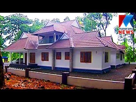 kerala home design kottayam manjuvallil kerala and colonial style house in kottayam
