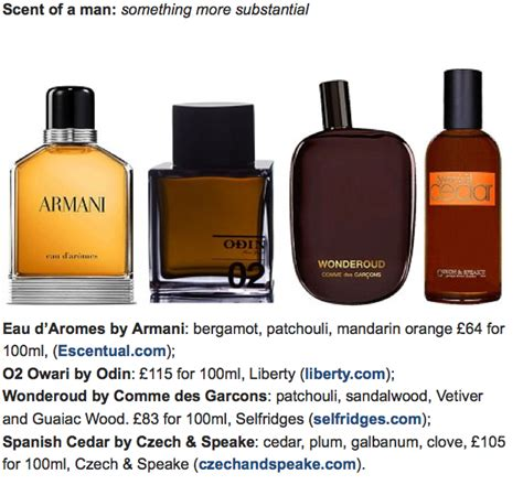 top 10 best mens cologne 2014 top 10 edges lists the telegraph top 10 men s fragrances the smell of